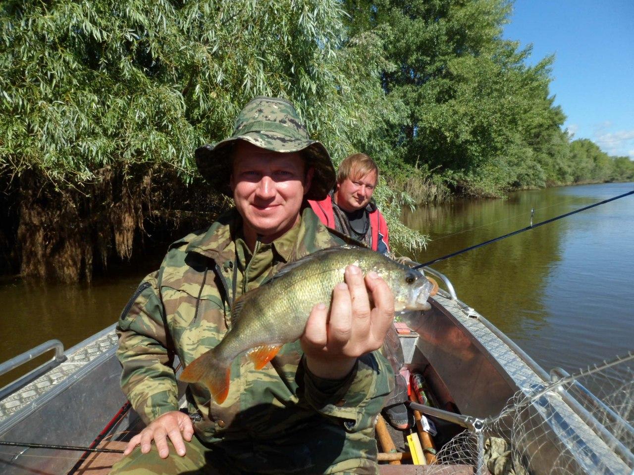 рыбалка сентябре на харабалыке