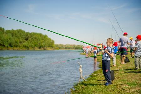 астрахань конкурсы рыбаков